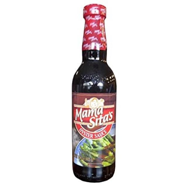 Mama's Sitara's (Oyster Sauce) - 405G