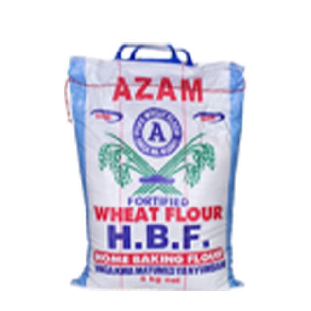 HBF wheat Flour - 5kg