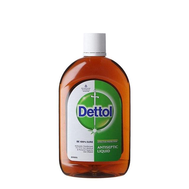 Detol - 500ml