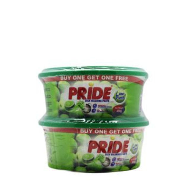 Pride - 400g