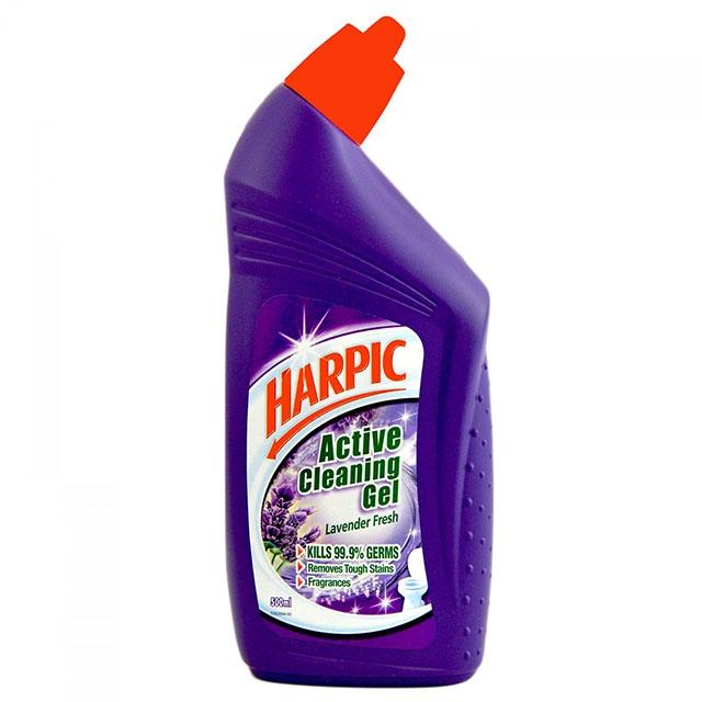 Harppic - 1 liter