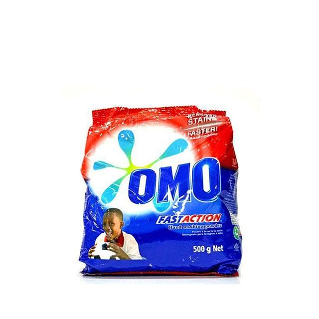 Omo - 500g