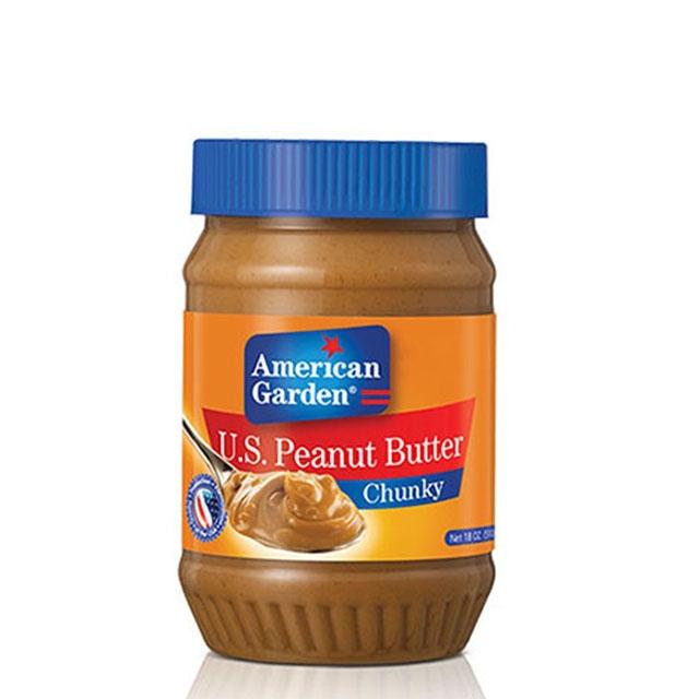American Garden Peanut Butter