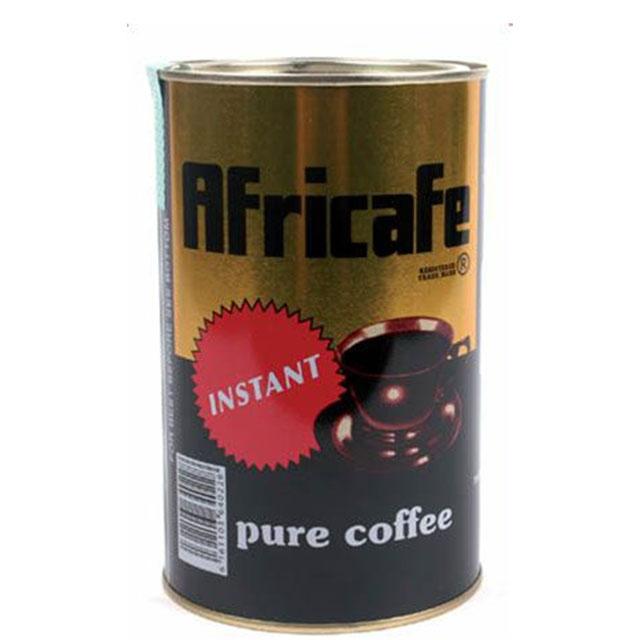 Afri Café - Larger