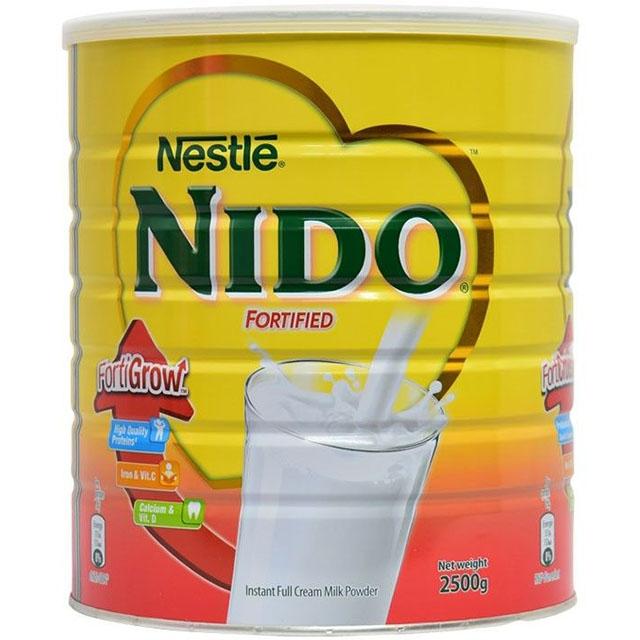Nido - 2.5kg