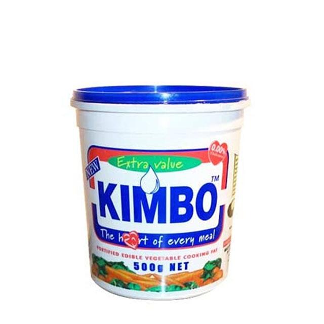 AS - Kimbo: 500g