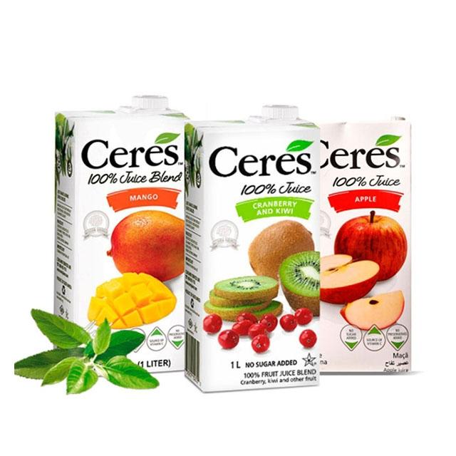 AS - Cere Juice