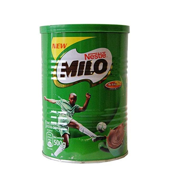 AS - Milo 1 liter