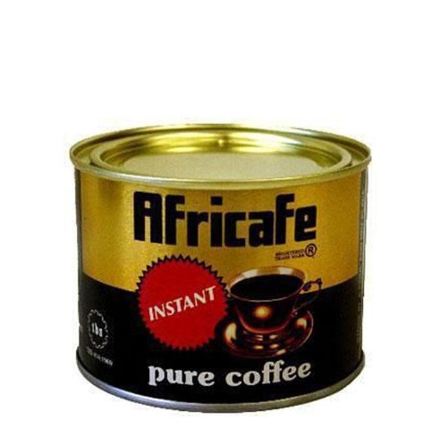 AS - Africafe 100g