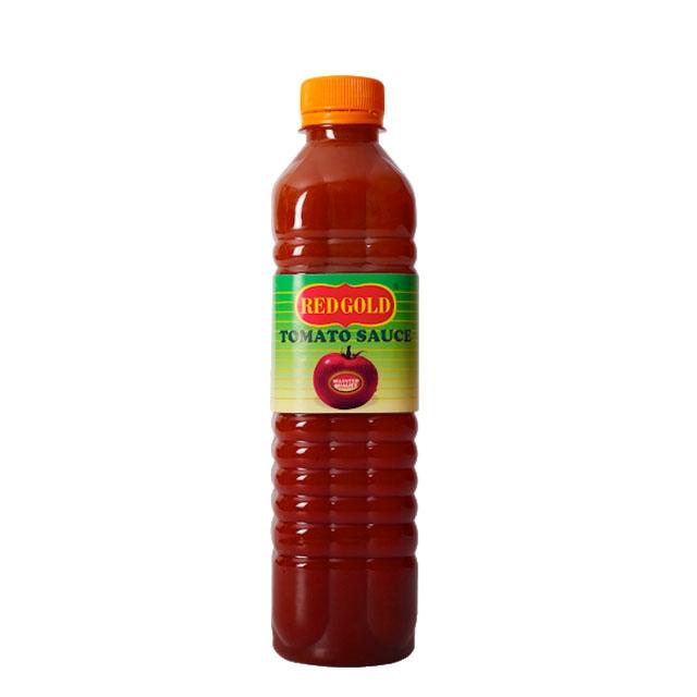 AS - RedGold Tomato 900ml