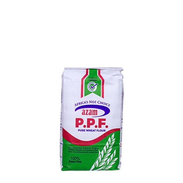 AS - Azam PPF 2kg
