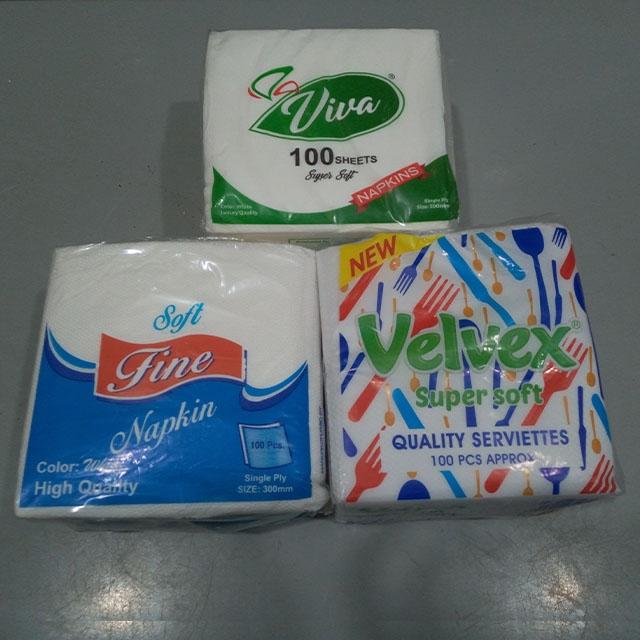 AS - Tissue [SoftFIne , Velvex & Viva]