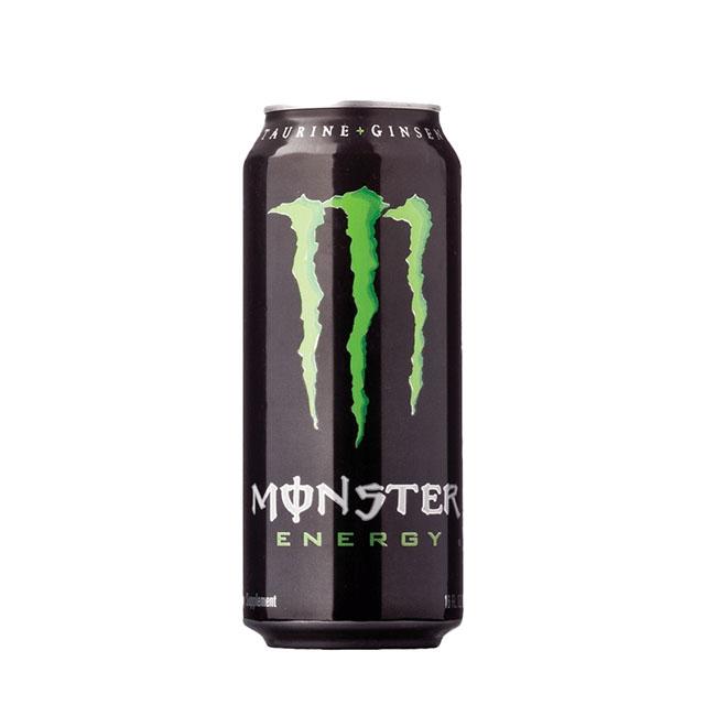 AS - Monster Energy