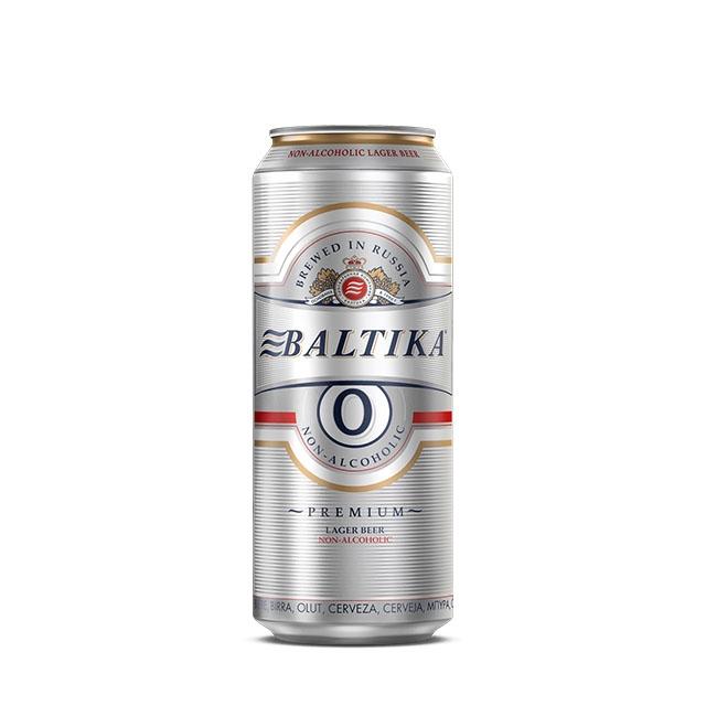 AS - Baltika