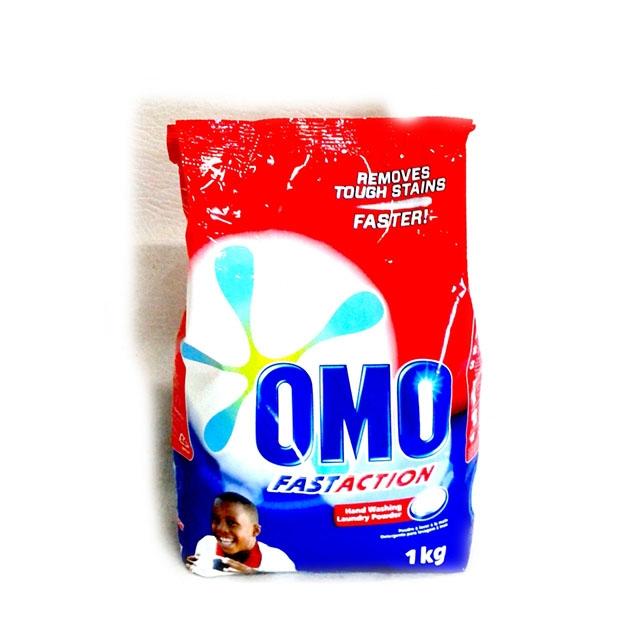 AS - Omo 1kg