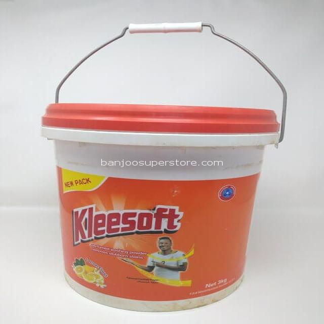 BGJR shop - Kleesoft 3kg