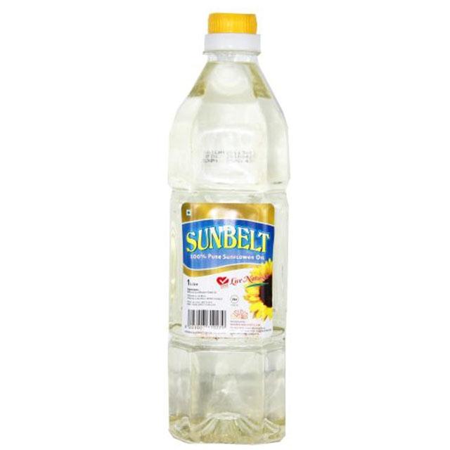 BGJR - Sunbelt 1 ltr