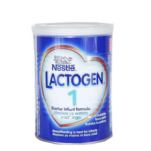 BGJR shop - Lactogen 400g [1,2&3]