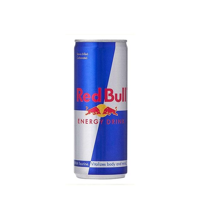 BGJR shop - Red bull 4pc
