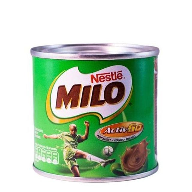 BGJR shop - Milo 100g