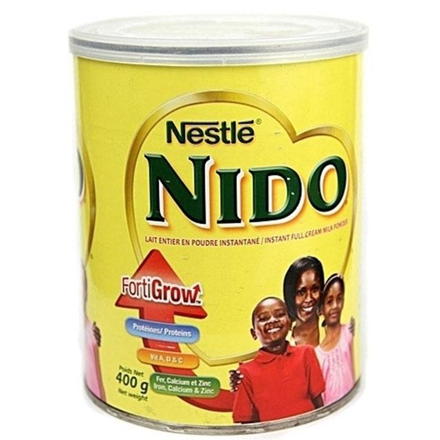 BGJR shop - Nido 400g