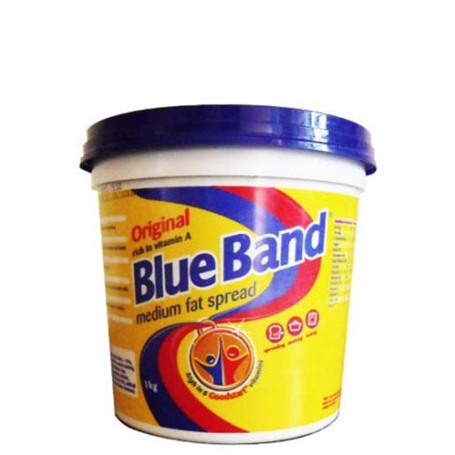 SKUVI - Blueband 1kg