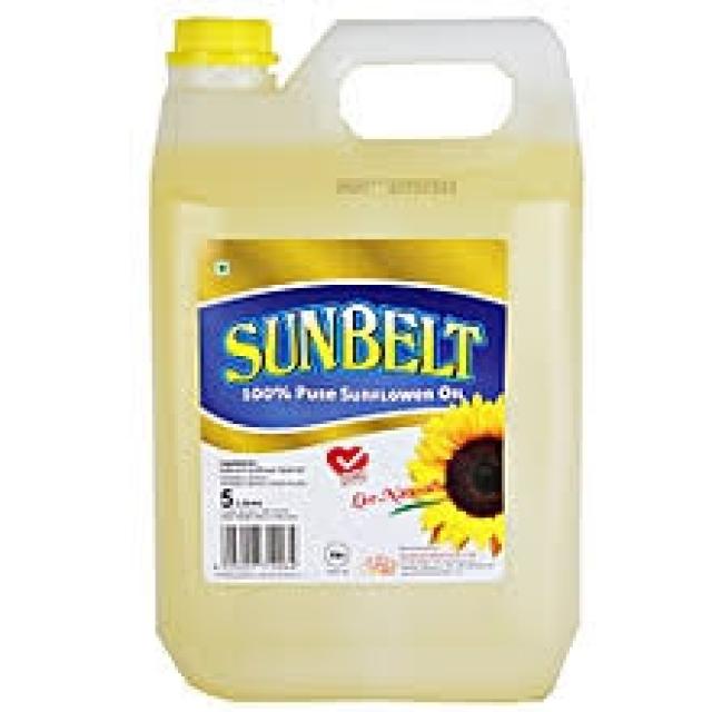 SKUVI - Sunbelt 5L