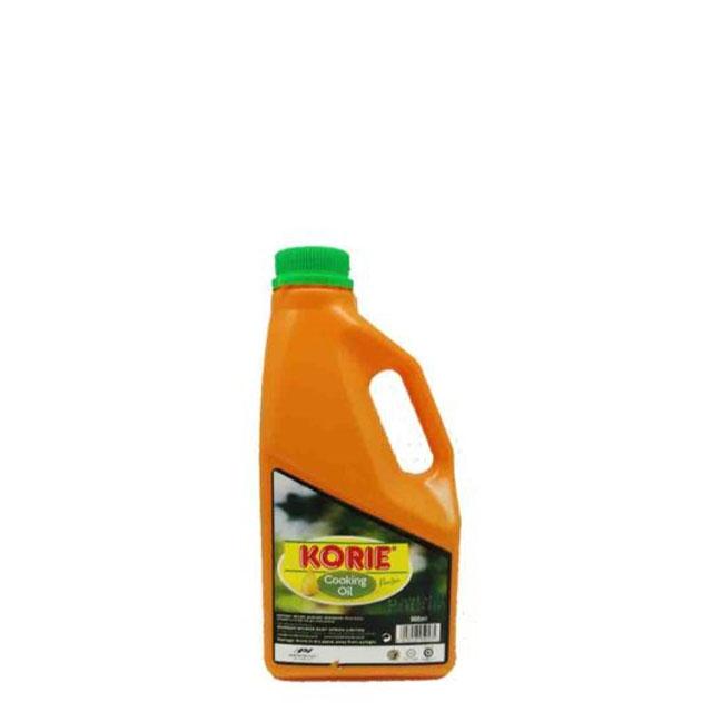 BGJR shop - Korie 1 L