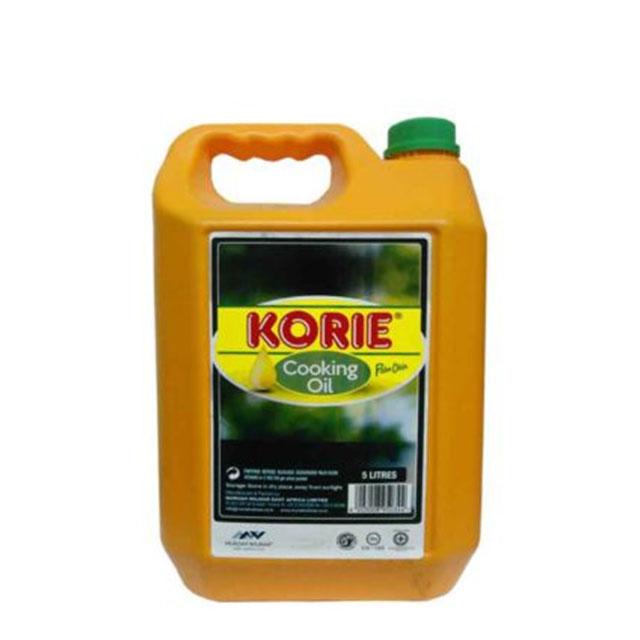 BGJR shop - Korie 5L