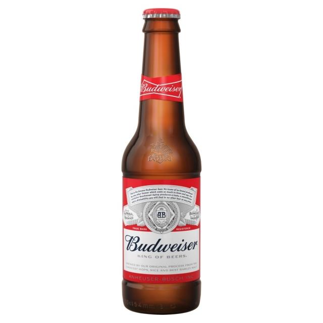 SKUVI - Budweiser