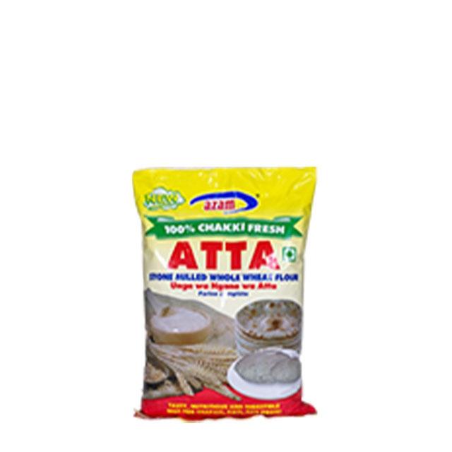 BGJR shop - Ngano ATTA 1kg [5pc]