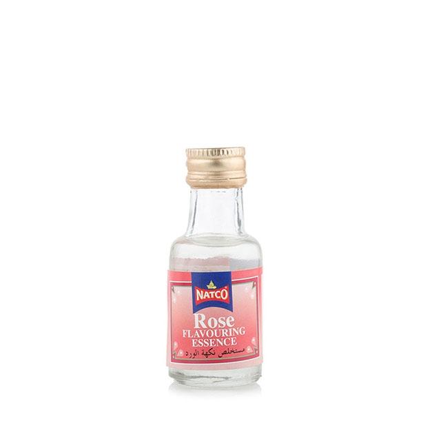 BGJR Flavour  [ Vanilla & Rose ] pc