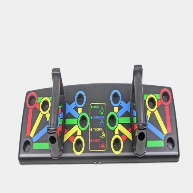 Push up board - Foldable