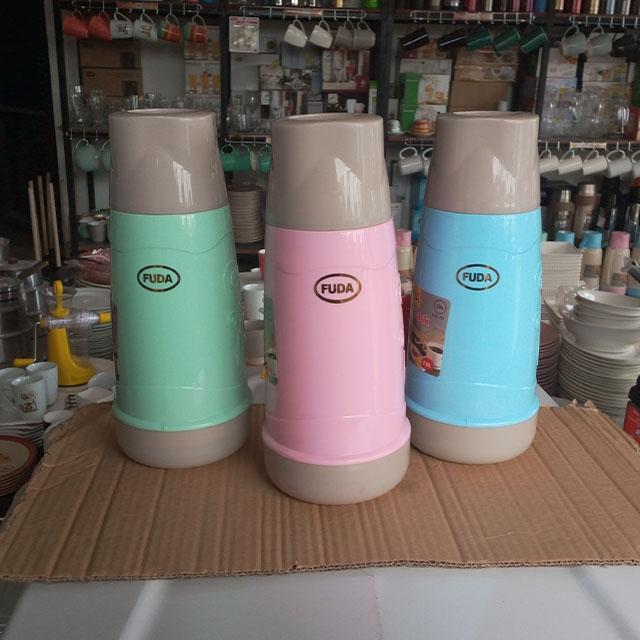 DeMo - Fuda Thermos bottle