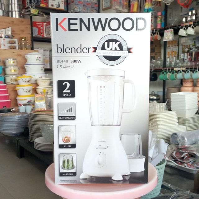 DeMo - Kenwood blender 500W BL440 1.5ltr