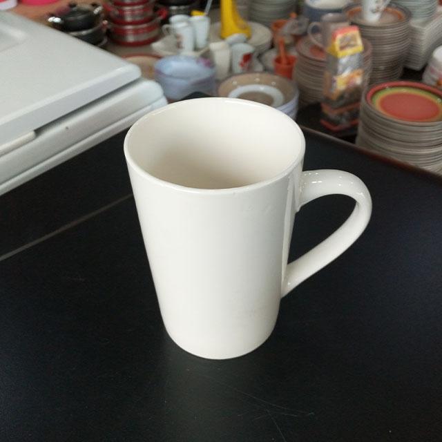 DeMo - 6 Cups, white colour