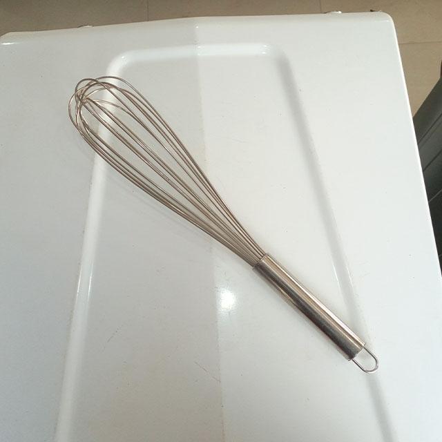 DeMo - big Manual Hand Mixer