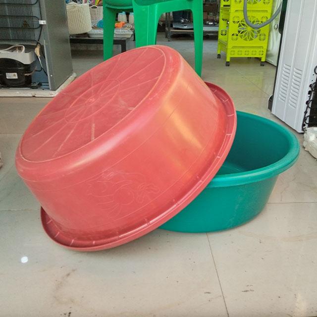 DeMo - Plastic basin
