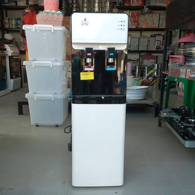 DeMo - GTM Water dispenser