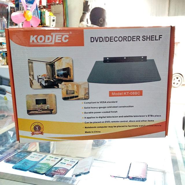 DeMo - KODTEC DVD/ DECODER shelf
