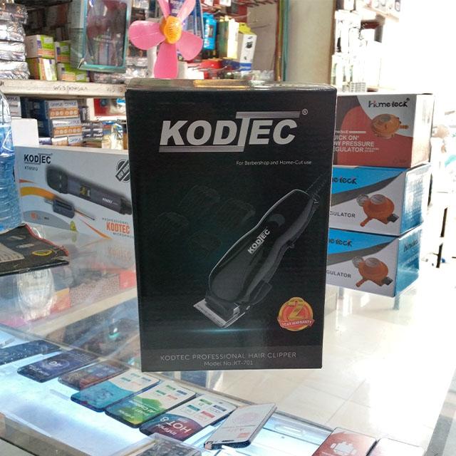 DeMo - KODTEC Hair Clipper