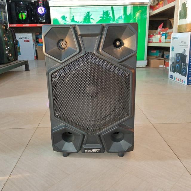 DeMo - KODTEC Speaker (KT-T108 20W)
