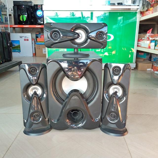DeMo - mr UK 3 long speaker Music system