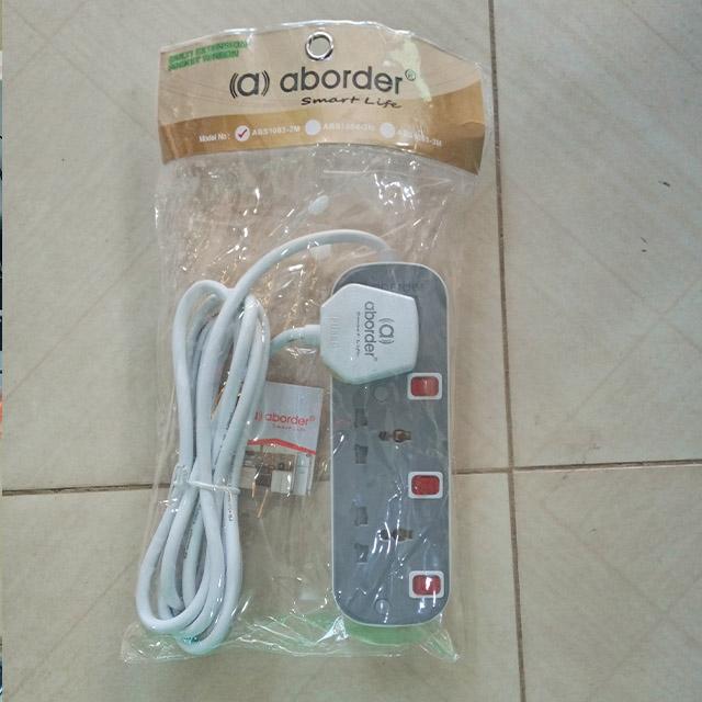 DeMo - aborder 3 Extension socket