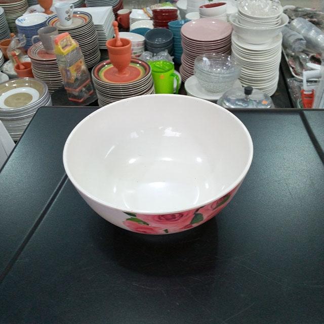 DeMo -Chinese bowl