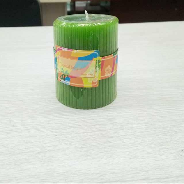 Wanlong-Tropical Jungle Candle
