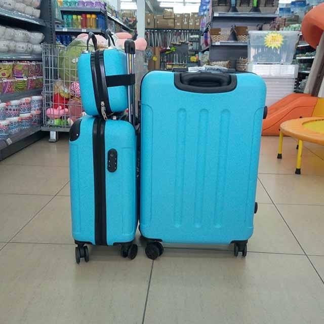 Wanlong-Travel bag set