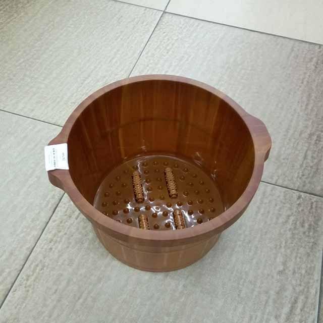 Wanlong -Foot Bath basin