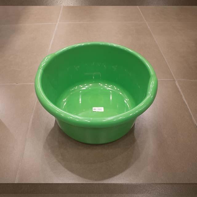 Little more washing basin