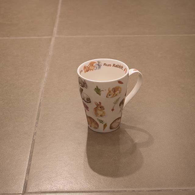 Little more tea cups